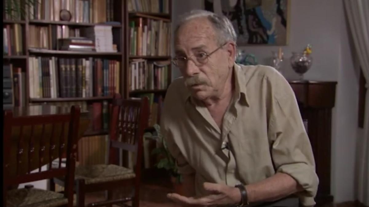 Fallece a los 85 a os el pintor valenciano doro balaguer - Pintor valenciano ...