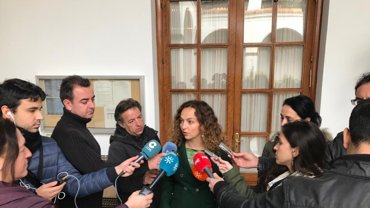 Cs acusa a junta de hacer o dos sordos con el problema - Empresas de comedores escolares valencia ...