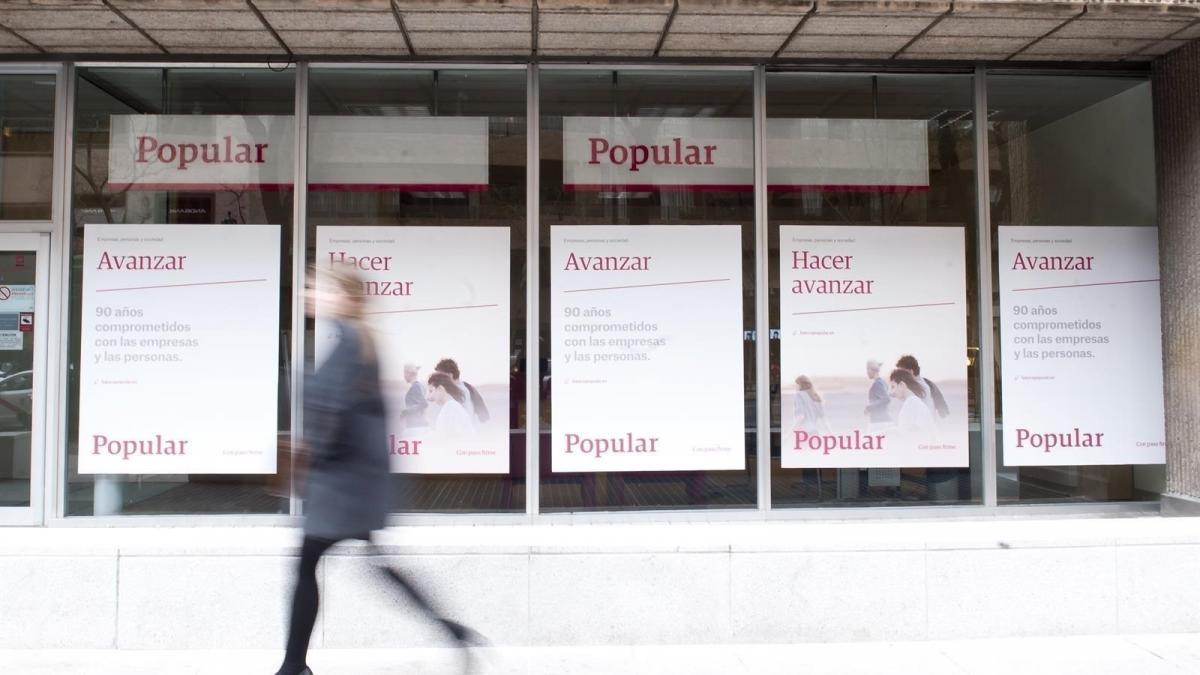 Popular traspasa a pastor 26 sucursales en galicia for Sucursales de galicia