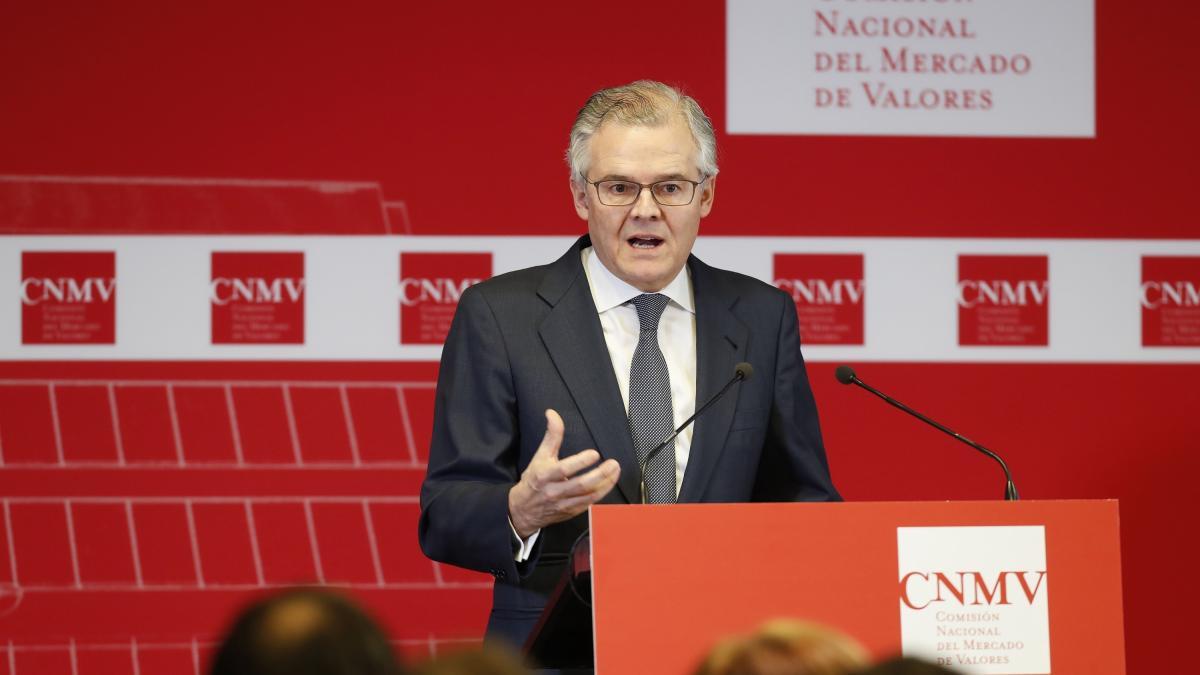 Albella anuncia que la cnmv planifica abrir una oficina en for Laboral kutxa oficinas bilbao
