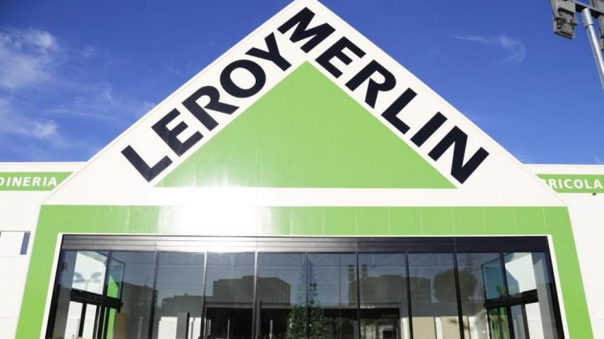 El Dueño De Leroy Merlin Coloca En Su Cúpula A Dos