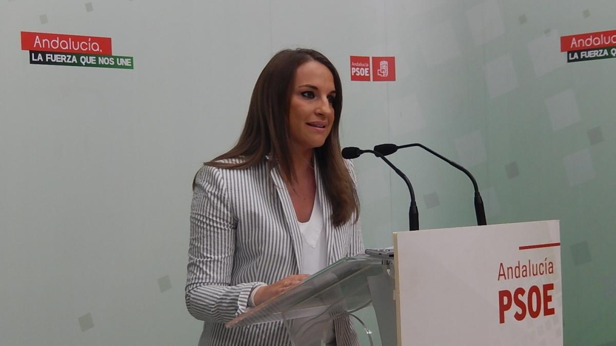 Psoe a destaca la inversi n de 186 millones de la junta - Empresas de comedores escolares valencia ...