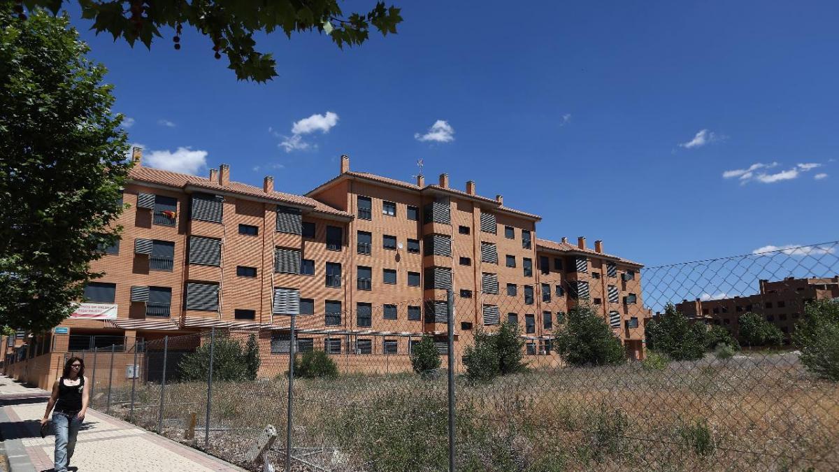 ¿Buscas piso? Unas 70.000 viviendas en España están condenadas a la demolición