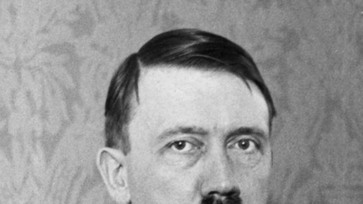 Diez Frases Espeluznantes Que Pronunció Hitler Antes De