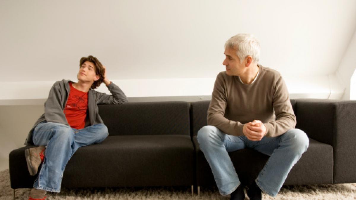 Educar el carácter es clave para tratar a la 'generación blandita'