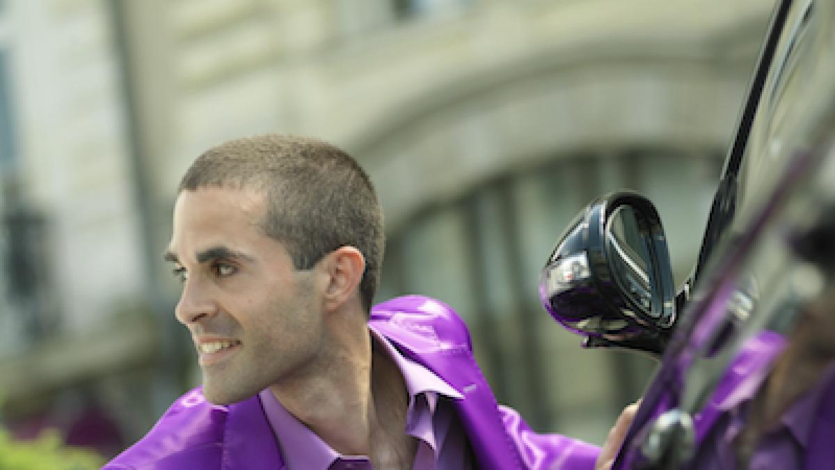 Philipe Ariño Gay