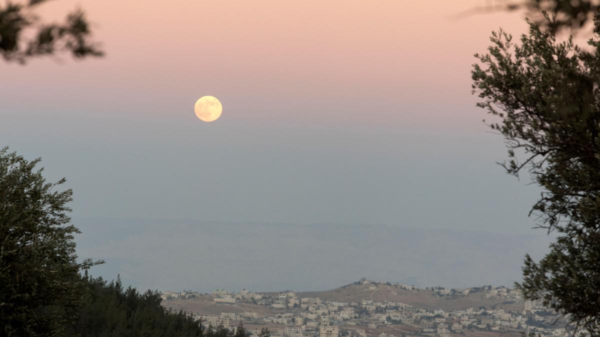 Jerusalén, un destino universal al que hay que ir al menos una vez en la vida