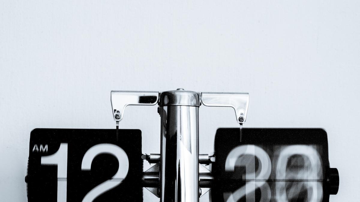 La Comisión Europea apoya el cambio de hora y que cada país elija su horario