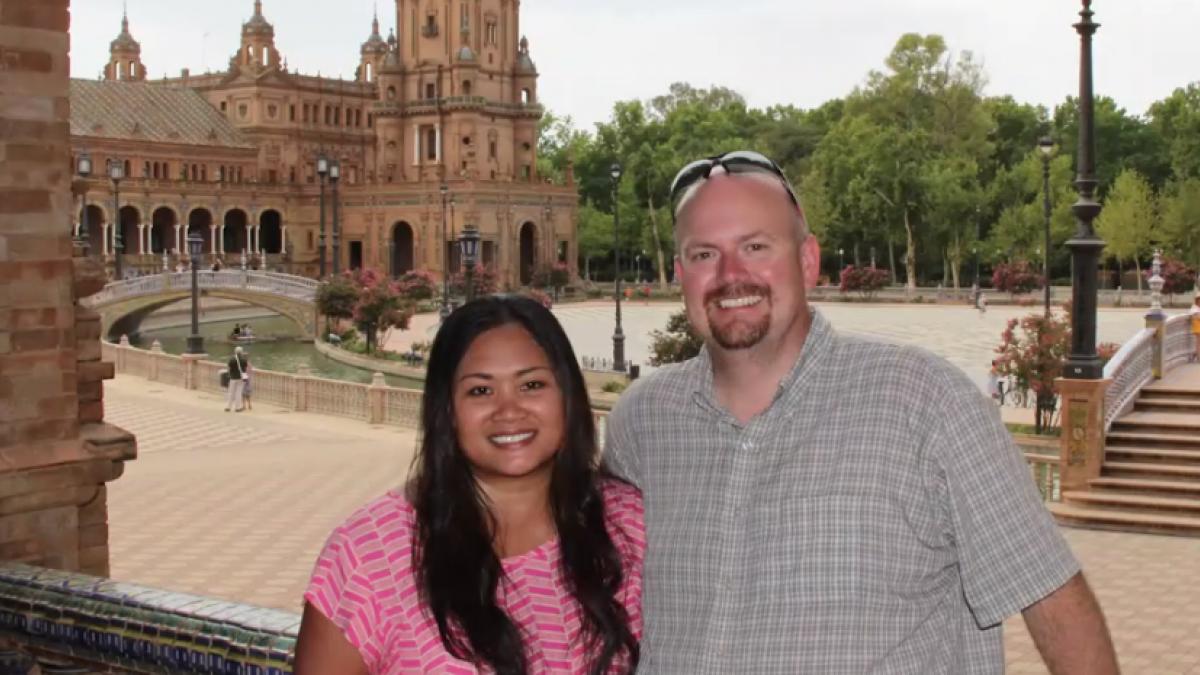 Esta pareja se jubiló con 38 años con un sencillo método para no volver a trabajar