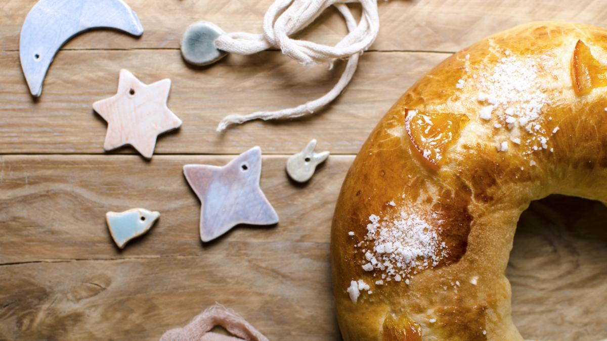Los siete mejores roscones de Reyes que puedes disfrutar en Madrid