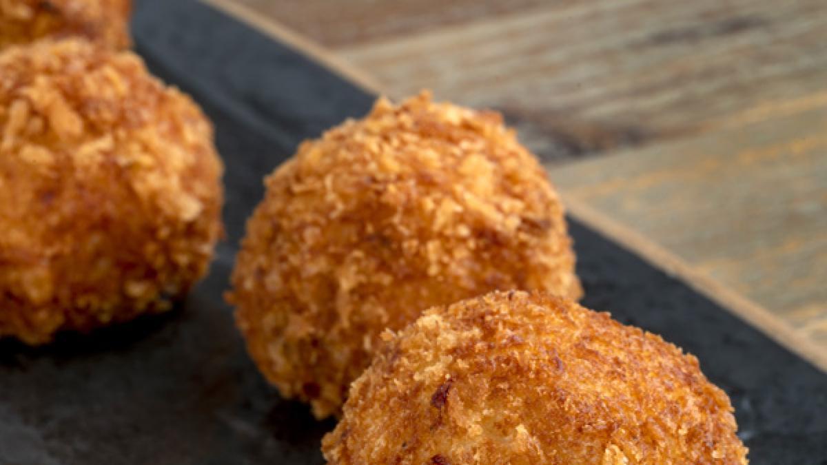 Siete restaurantes donde probar las croquetas más sorprendentes de Madrid