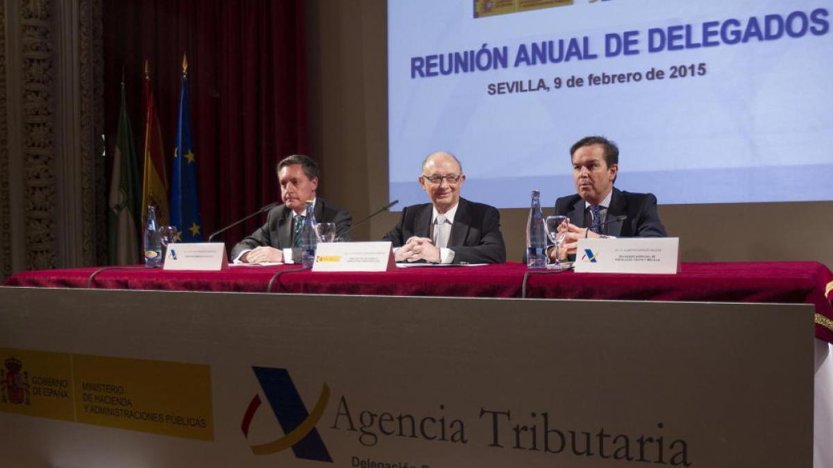 'Caso Telefónica' : así se gestó el mayor fiasco en 27 años de la Agencia Tributaria