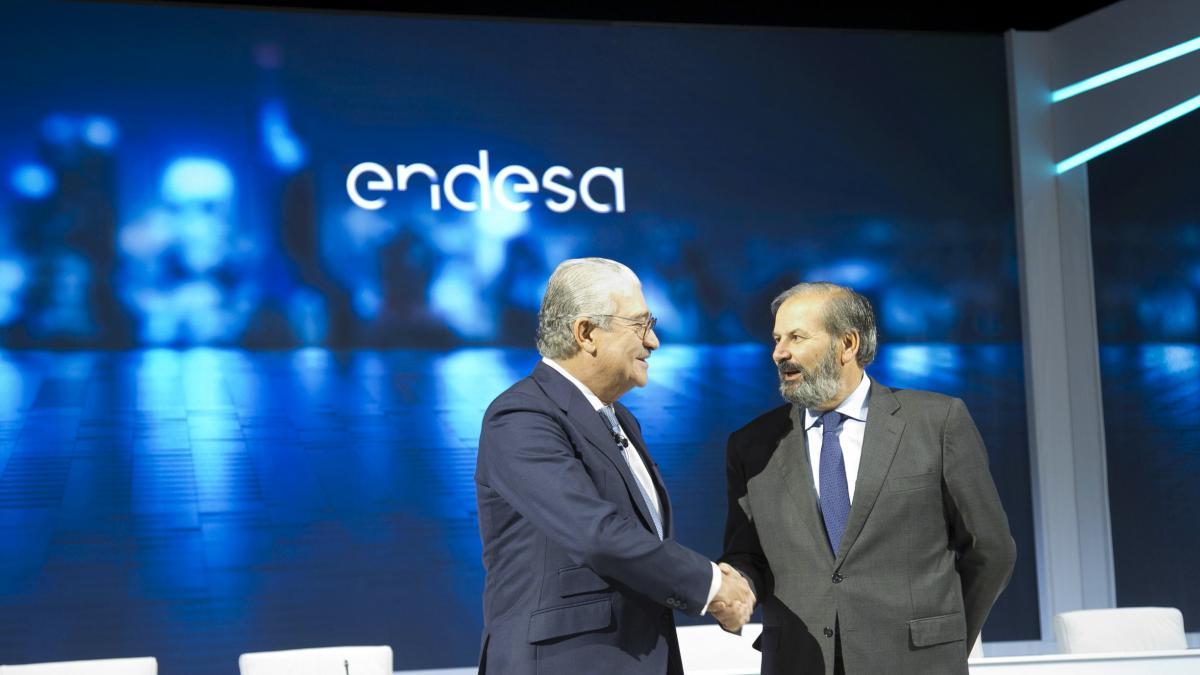 Enel aprovechará la cumbre del Clima para 'lanzar' una nueva Endesa verde - lainformacion.com