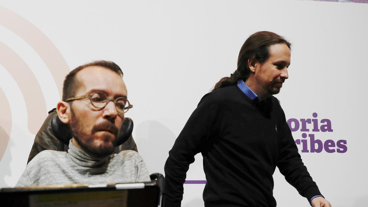 Las redes arremeten contra Podemos por sus ataques a Ortega y sus donaciones