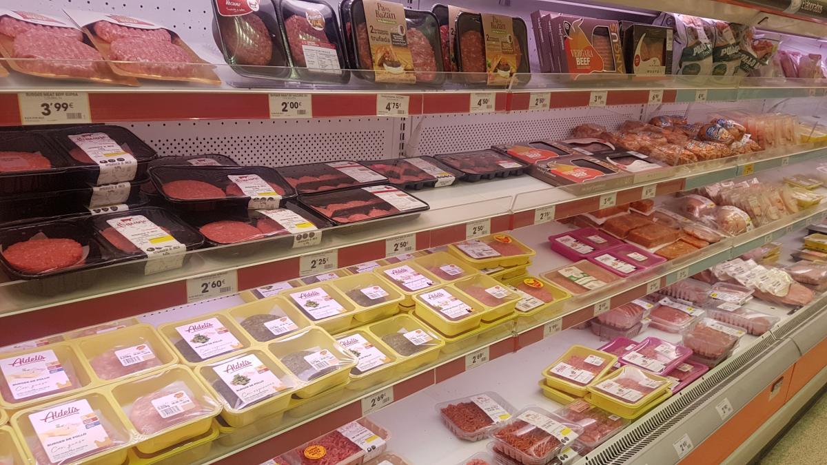 La realidad de la hamburguesa del súper: baja calidad y no es carne todo lo que ves