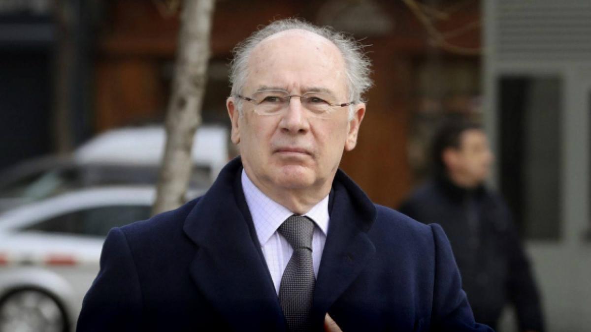 El Defensor del Pueblo pide información a Prisiones sobre el estado de Rato