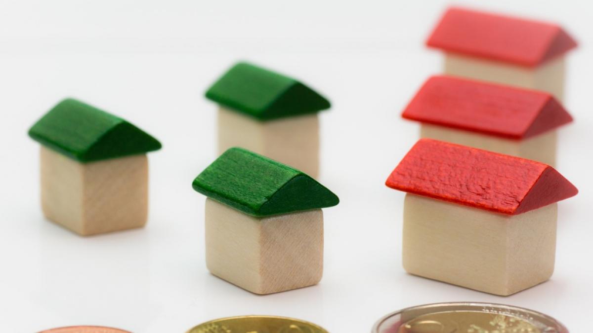 Las hipotecas marcan el precio más bajo de la historia