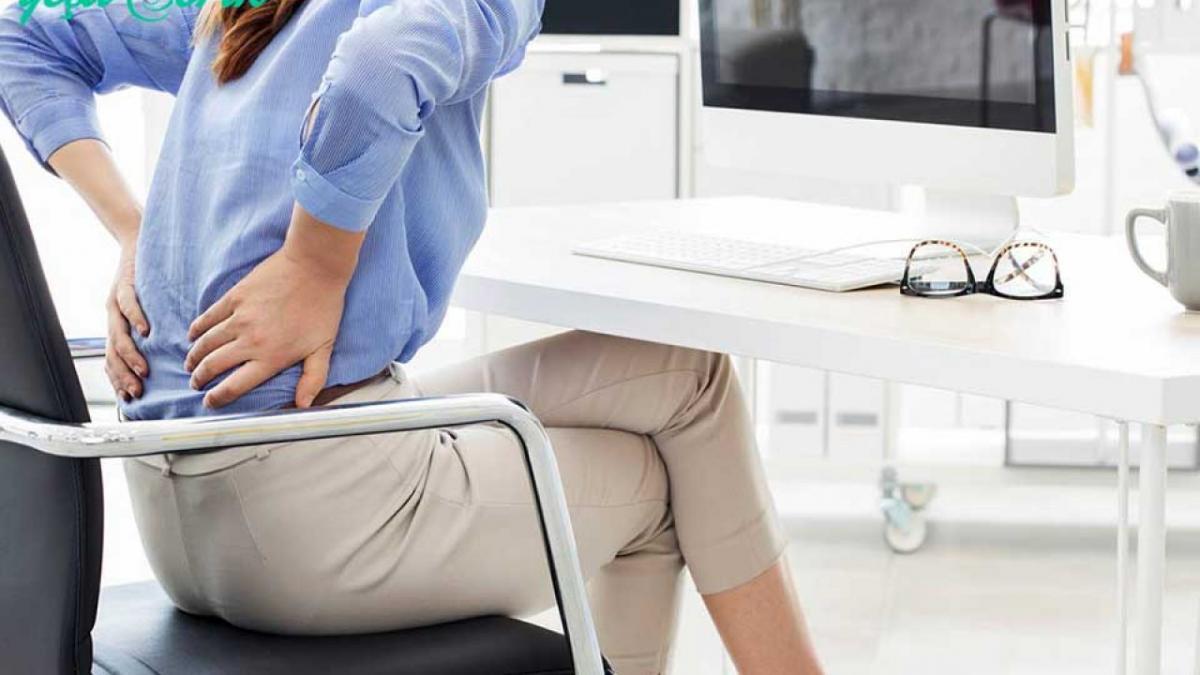 La mujer despedida por faltar al trabajo sufría lumbagos por una hernia discal