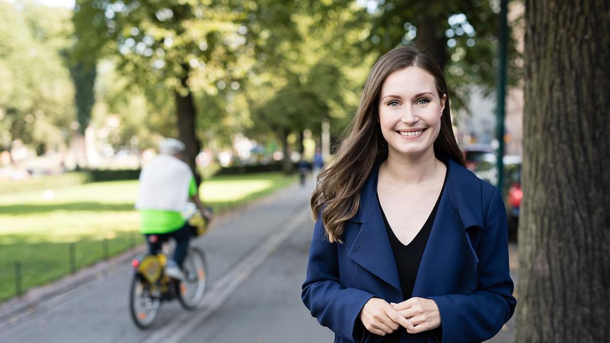 Trabajo 4 días, 6 horas y mismo sueldo: la propuesta de Finlandia en el empleo
