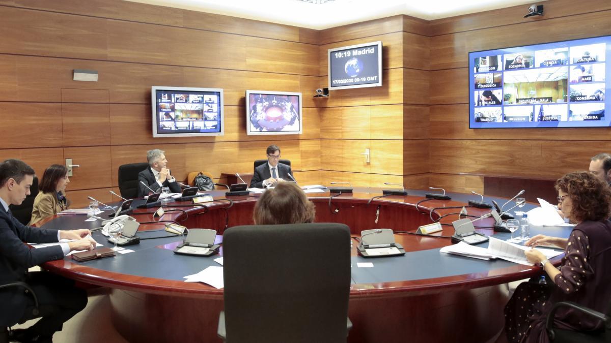 El Gobierno prepara una moratoria en el pago de alquileres con efecto retroactivo