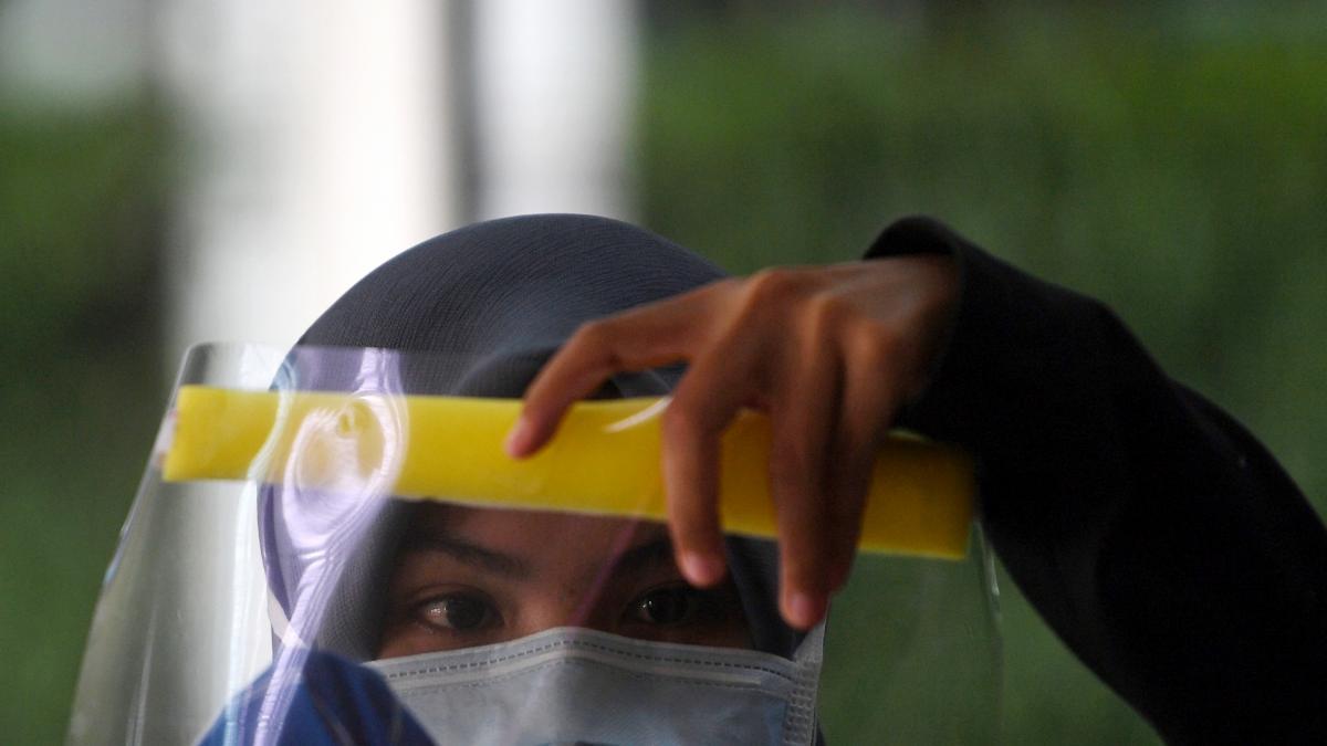 España supera los 10.000 muertos y registra 110.238 casos de coronavirus