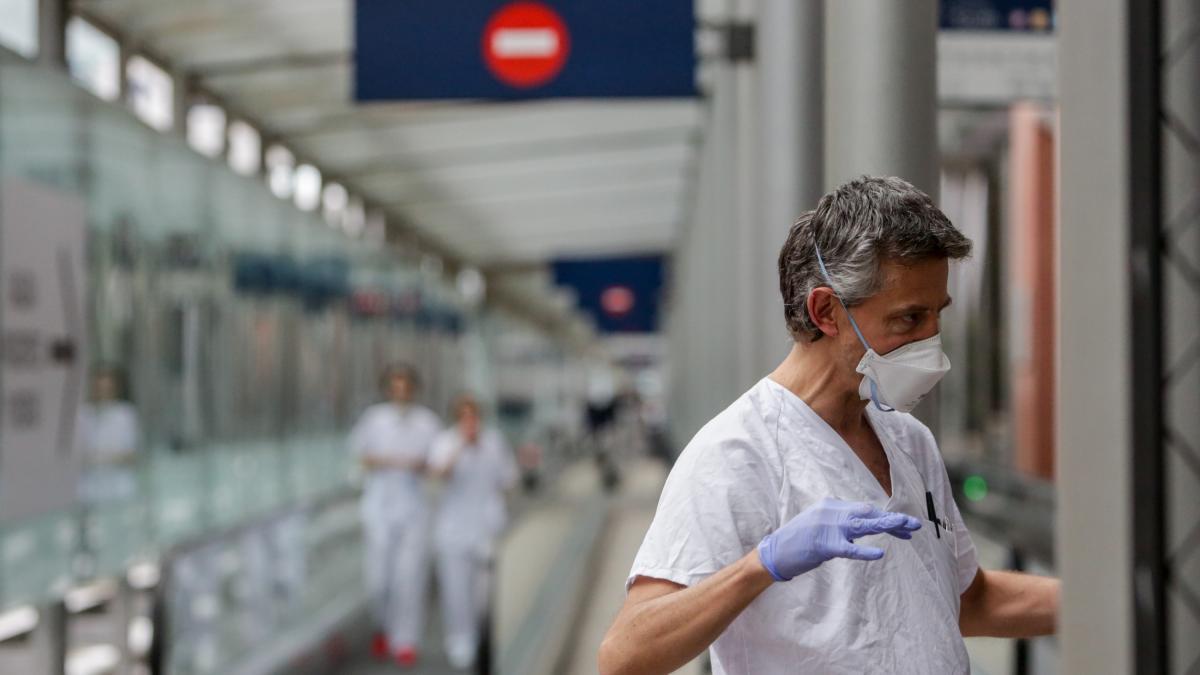 Directo | España tiene ya 110.238 casos y se queda a un paso de superar a Italia