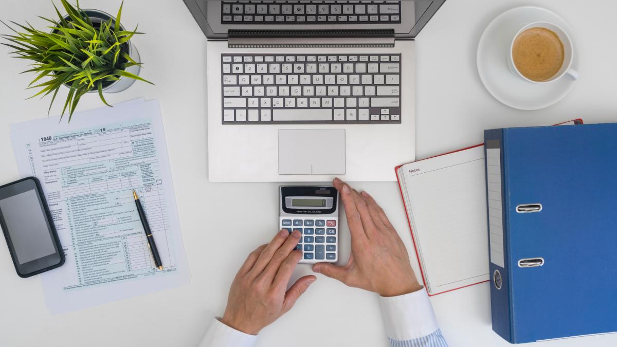 Los pasos en la declaración de la renta para evitar penalizaciones de 200 euros