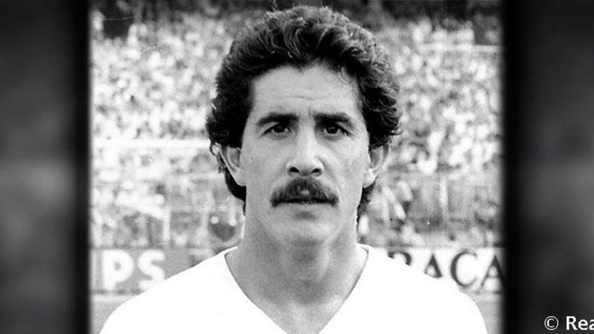 Muere Goyo Benito a los 73 años, uno de los defensas históricos del Real Madrid